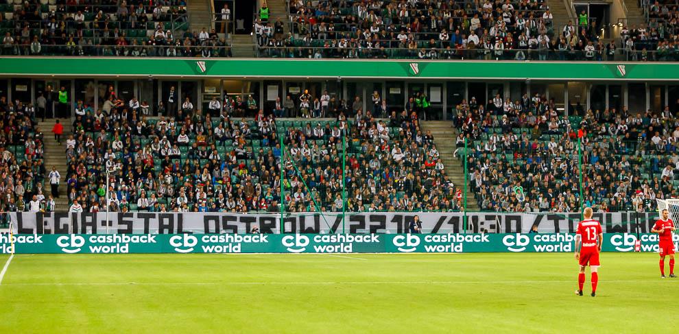 Legia Warszawa 1-0 Lechia Gdańsk - fot. Piotr Galas (zdjęcie 27 z 53)