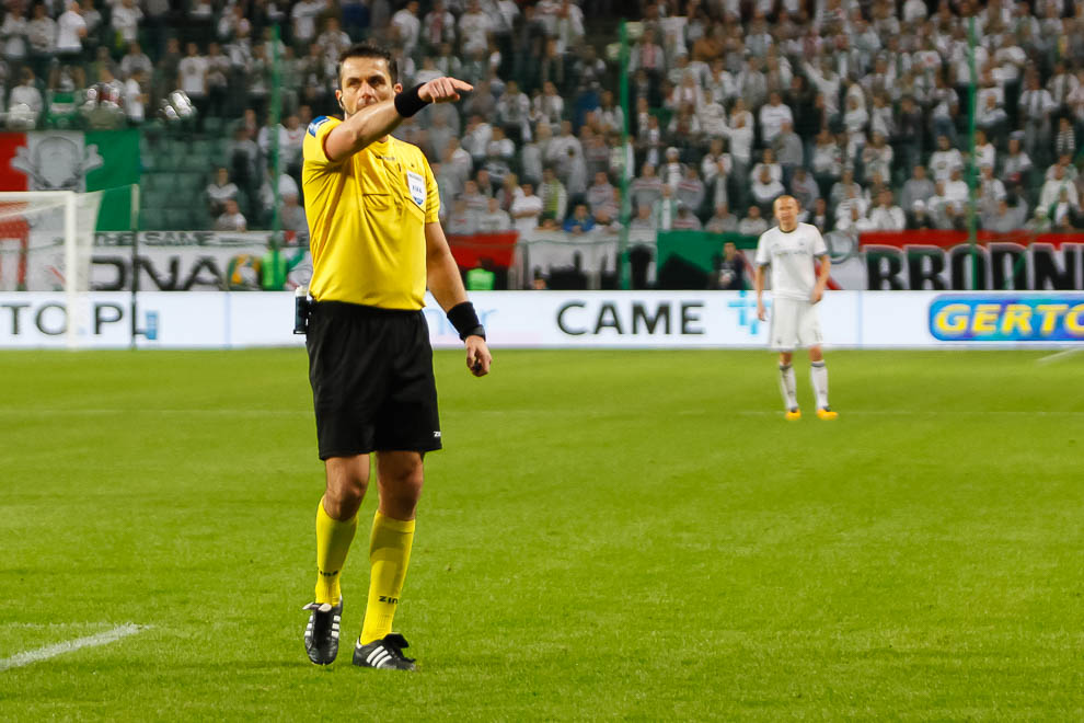Legia Warszawa 1-0 Lechia Gdańsk - fot. Piotr Galas (zdjęcie 42 z 53)
