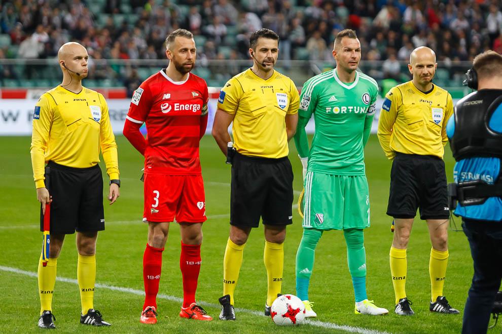 Legia Warszawa 1-0 Lechia Gdańsk - fot. Piotr Galas (zdjęcie 6 z 53)