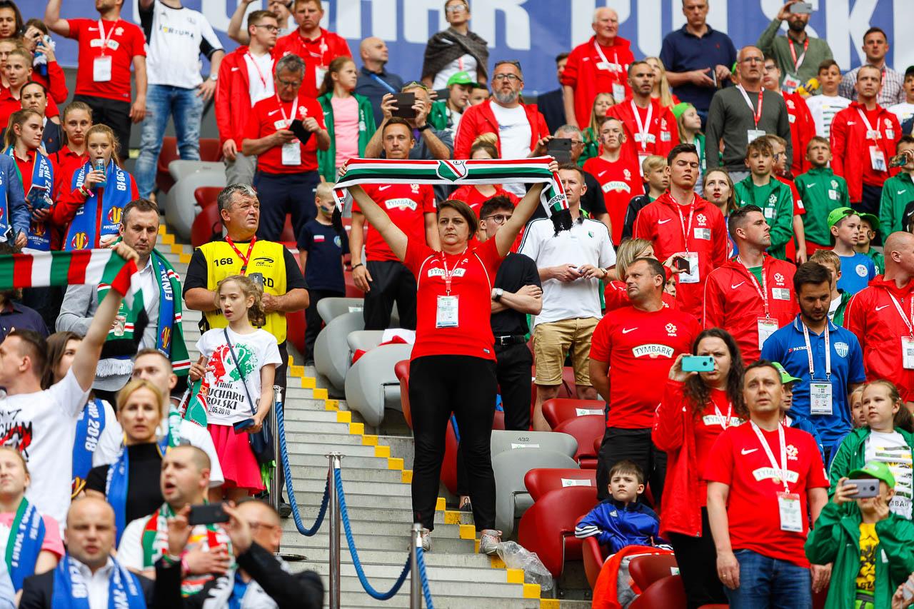 Arka Gdynia 1-2 Legia Warszawa - fot. Piotr Galas (zdjęcie 10 z 142)