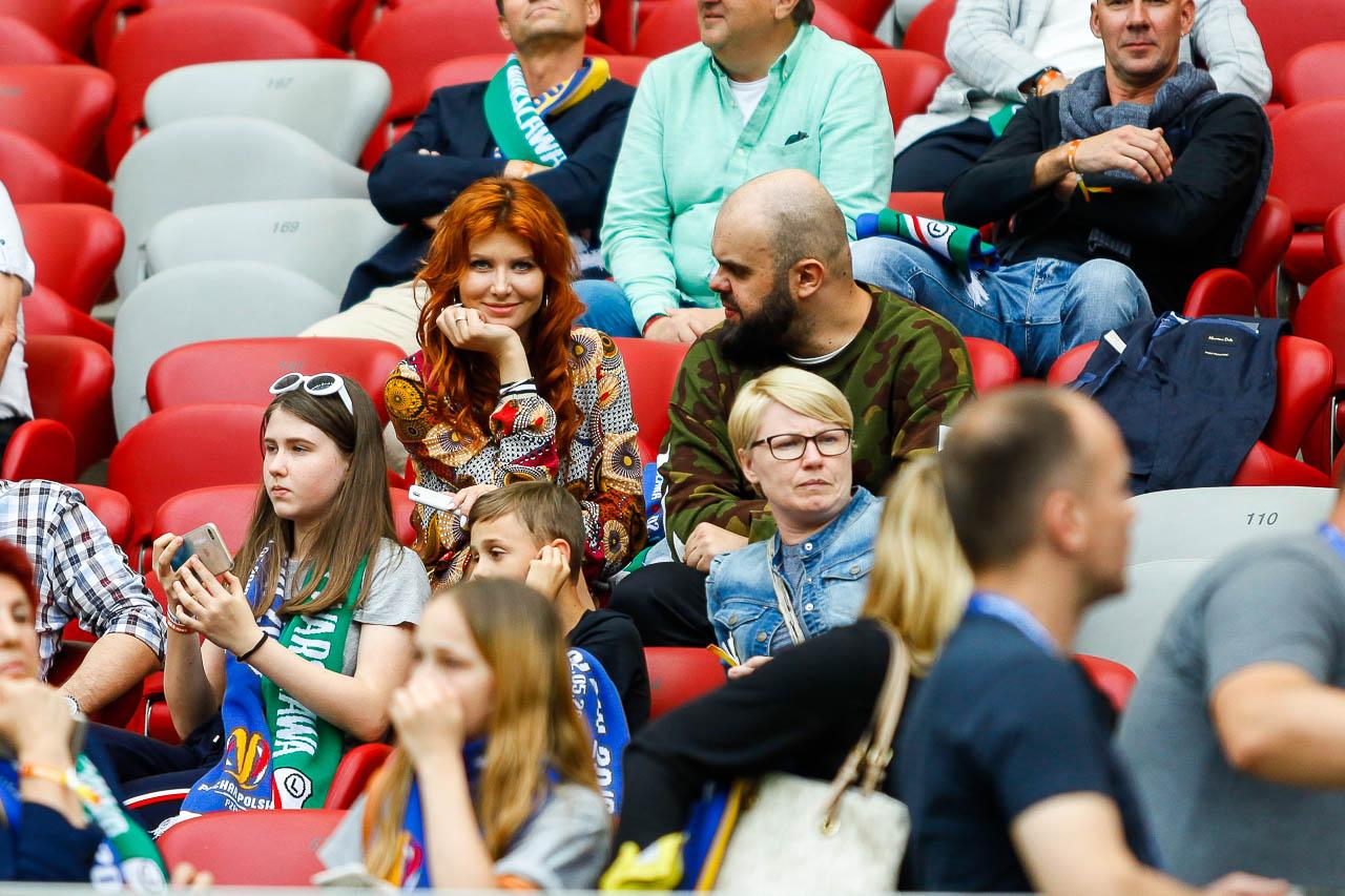 Arka Gdynia 1-2 Legia Warszawa - fot. Piotr Galas (zdjęcie 101 z 142)