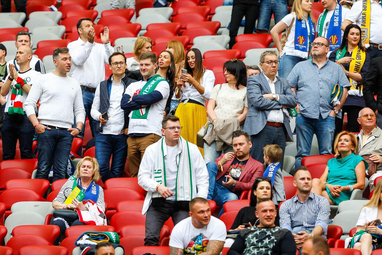 Arka Gdynia 1-2 Legia Warszawa - fot. Piotr Galas (zdjęcie 103 z 142)
