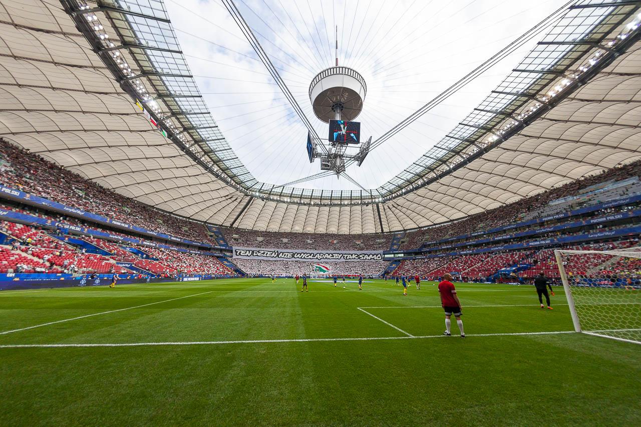 Arka Gdynia 1-2 Legia Warszawa - fot. Piotr Galas (zdjęcie 4 z 142)