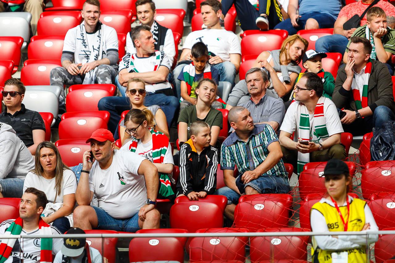 Arka Gdynia 1-2 Legia Warszawa - fot. Piotr Galas (zdjęcie 41 z 142)