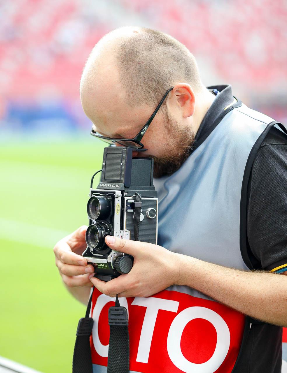 Arka Gdynia 1-2 Legia Warszawa - fot. Piotr Galas (zdjęcie 43 z 142)
