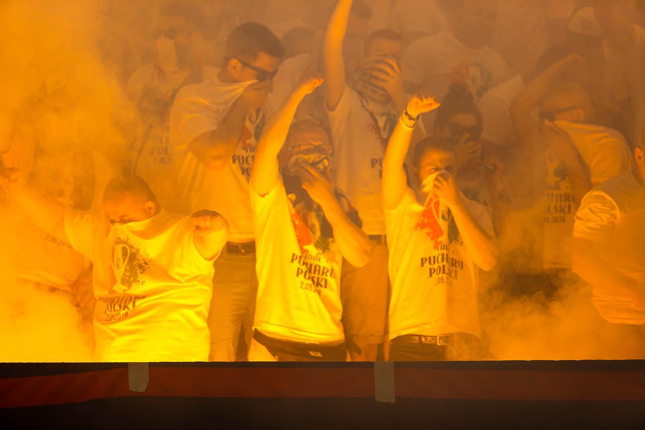 Arka Gdynia 1-2 Legia Warszawa - fot. Piotr Galas (zdjęcie 50 z 142)