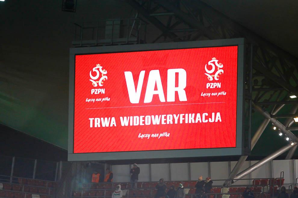 Legia Warszawa 0-2 Jagiellonia Białystok - fot. Piotr Galas (zdjęcie 25 z 72)