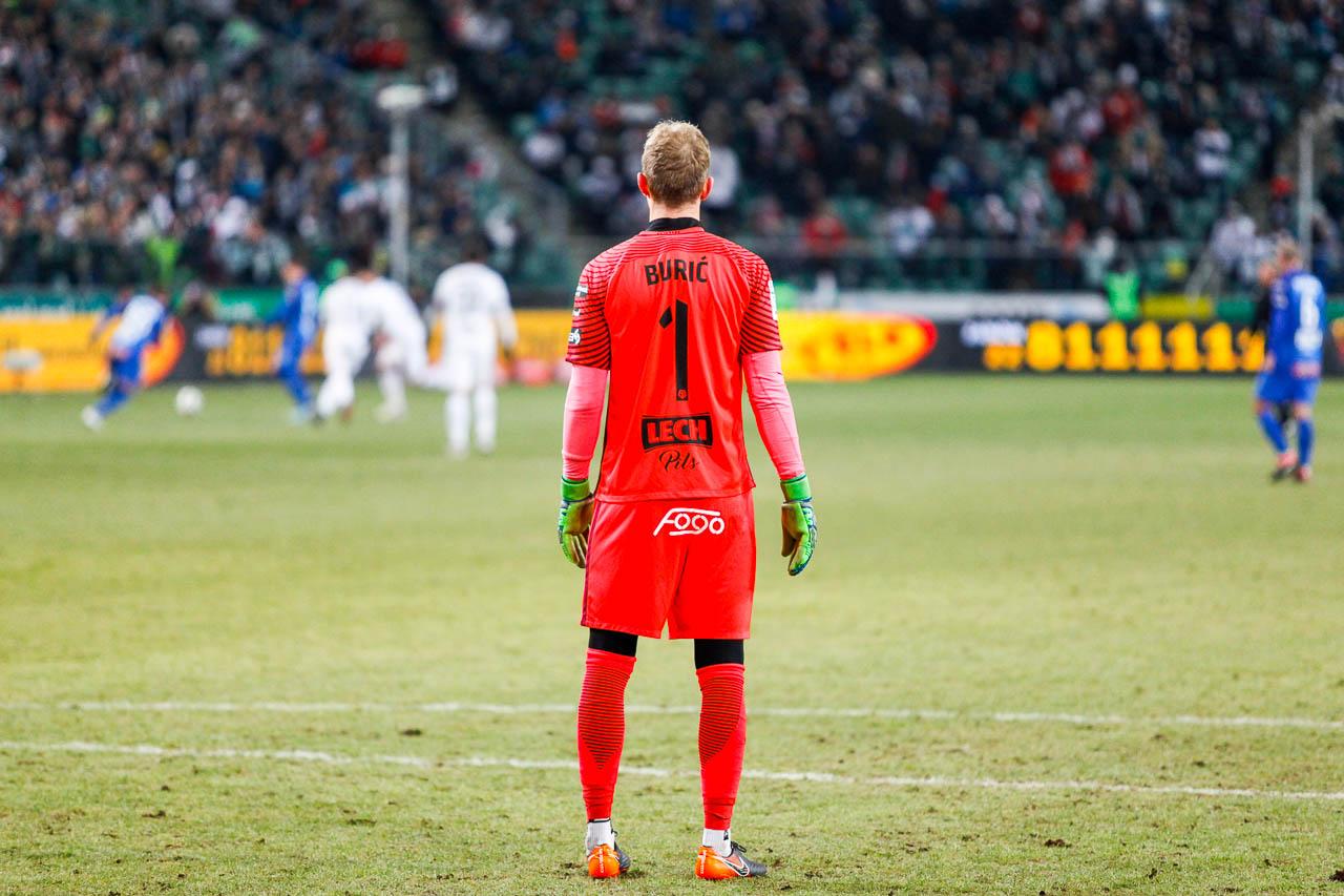 Legia Warszawa 2-1 Lech Poznań - fot. Piotr Galas (zdjęcie 35 z 94)