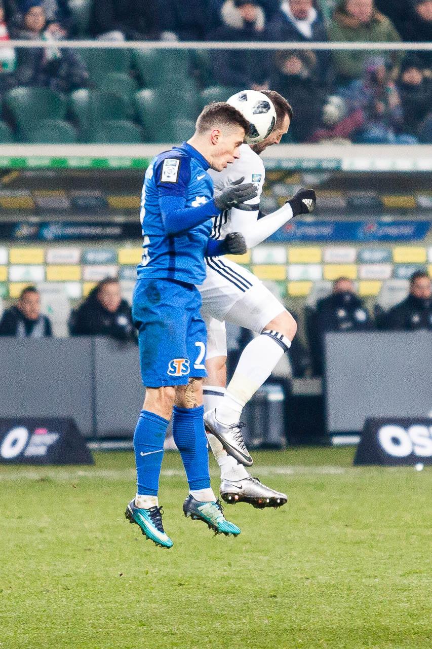 Legia Warszawa 2-1 Lech Poznań - fot. Piotr Galas (zdjęcie 65 z 94)