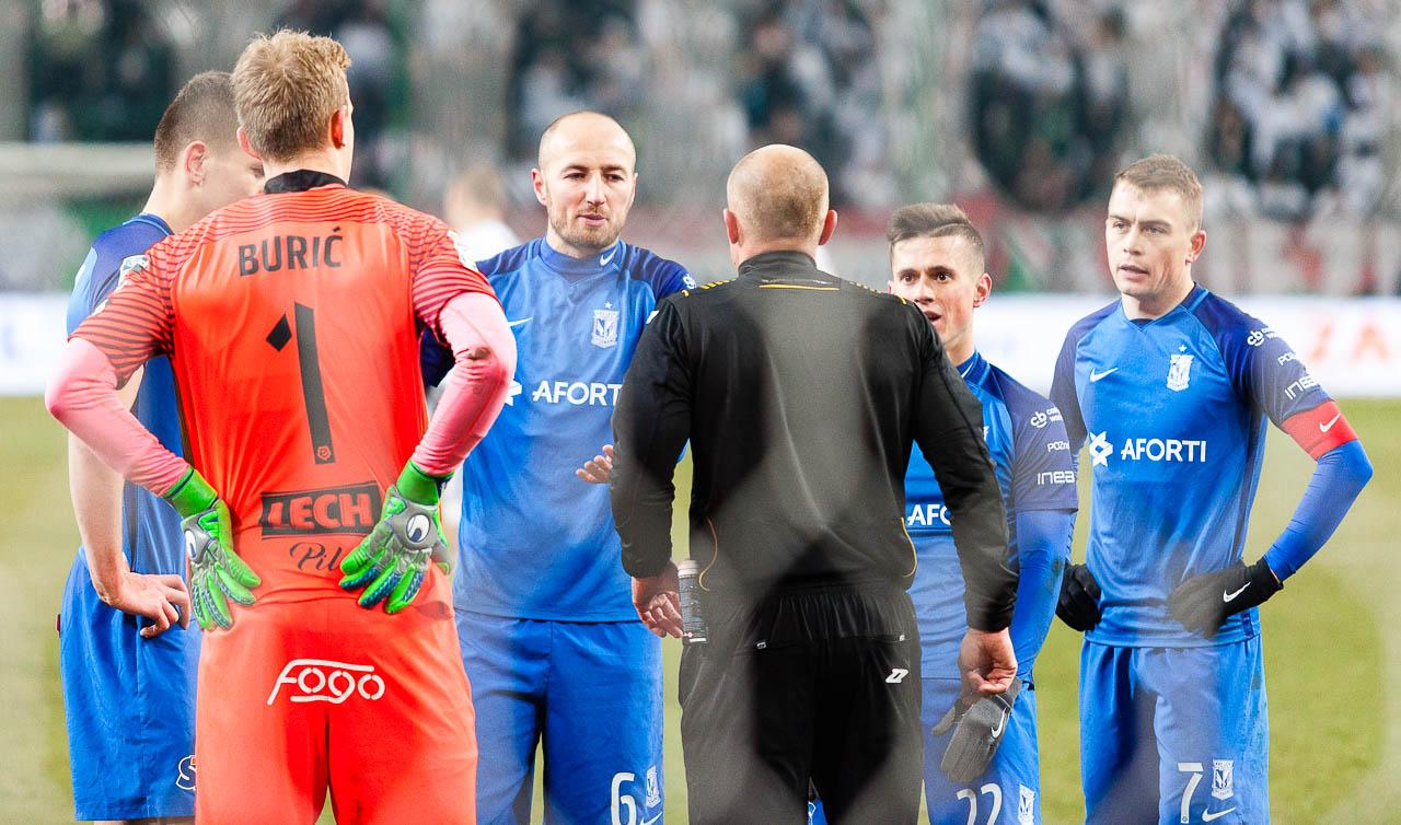 Legia Warszawa 2-1 Lech Poznań - fot. Piotr Galas (zdjęcie 74 z 94)