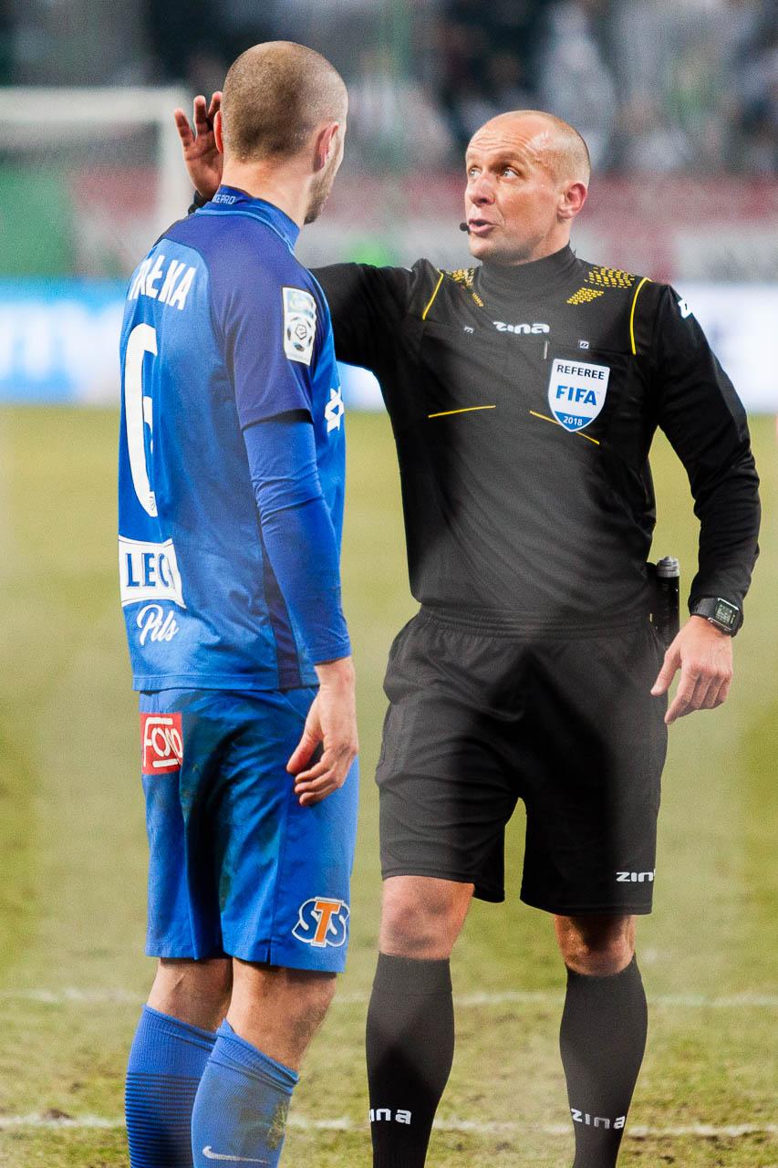 Legia Warszawa 2-1 Lech Poznań - fot. Piotr Galas (zdjęcie 75 z 94)