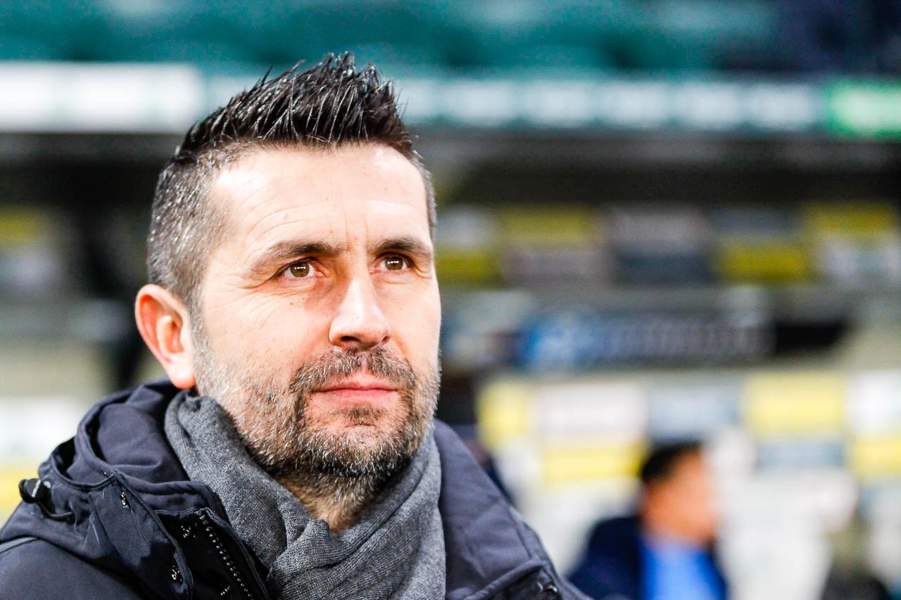 Legia Warszawa 2-1 Lech Poznań - fot. Piotr Galas (zdjęcie 8 z 94)