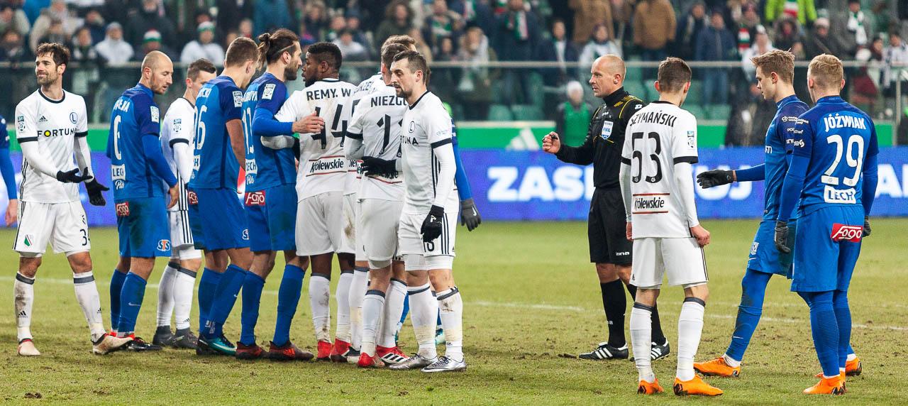 Legia Warszawa 2-1 Lech Poznań - fot. Piotr Galas (zdjęcie 91 z 94)