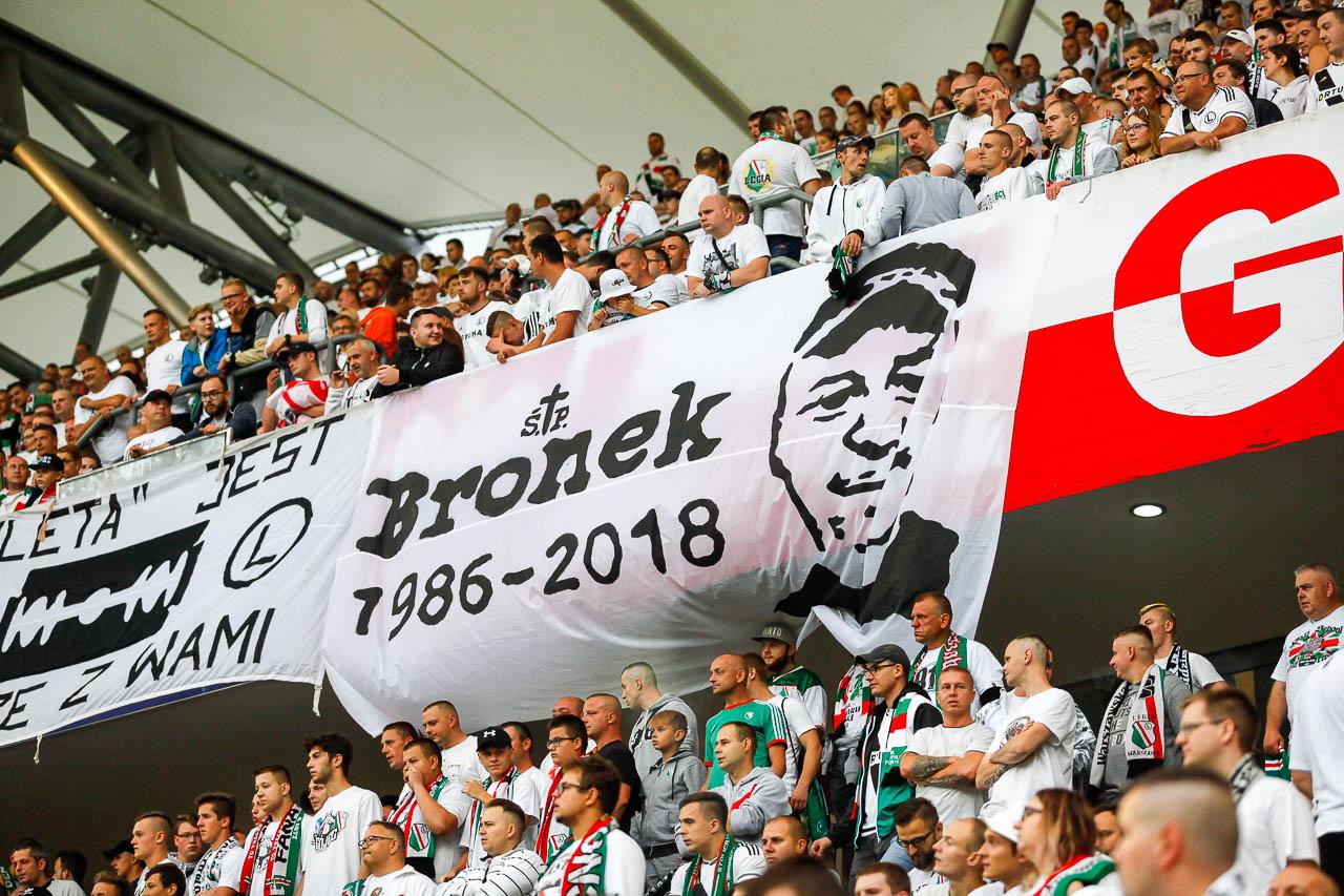Legia Warszawa 2-3 Arka Gdynia - fot. Piotr Galas (zdjęcie 1 z 75)