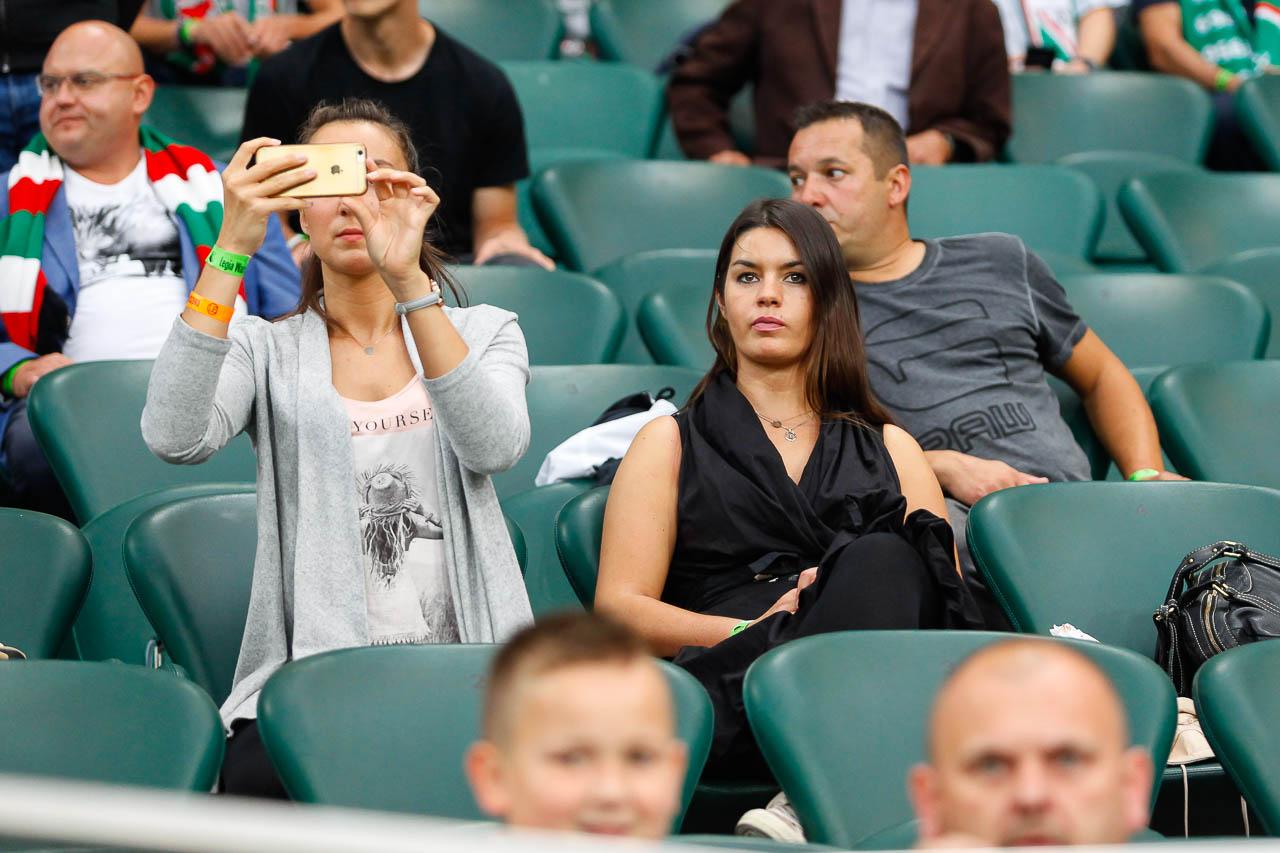 Legia Warszawa 2-3 Arka Gdynia - fot. Piotr Galas (zdjęcie 14 z 75)
