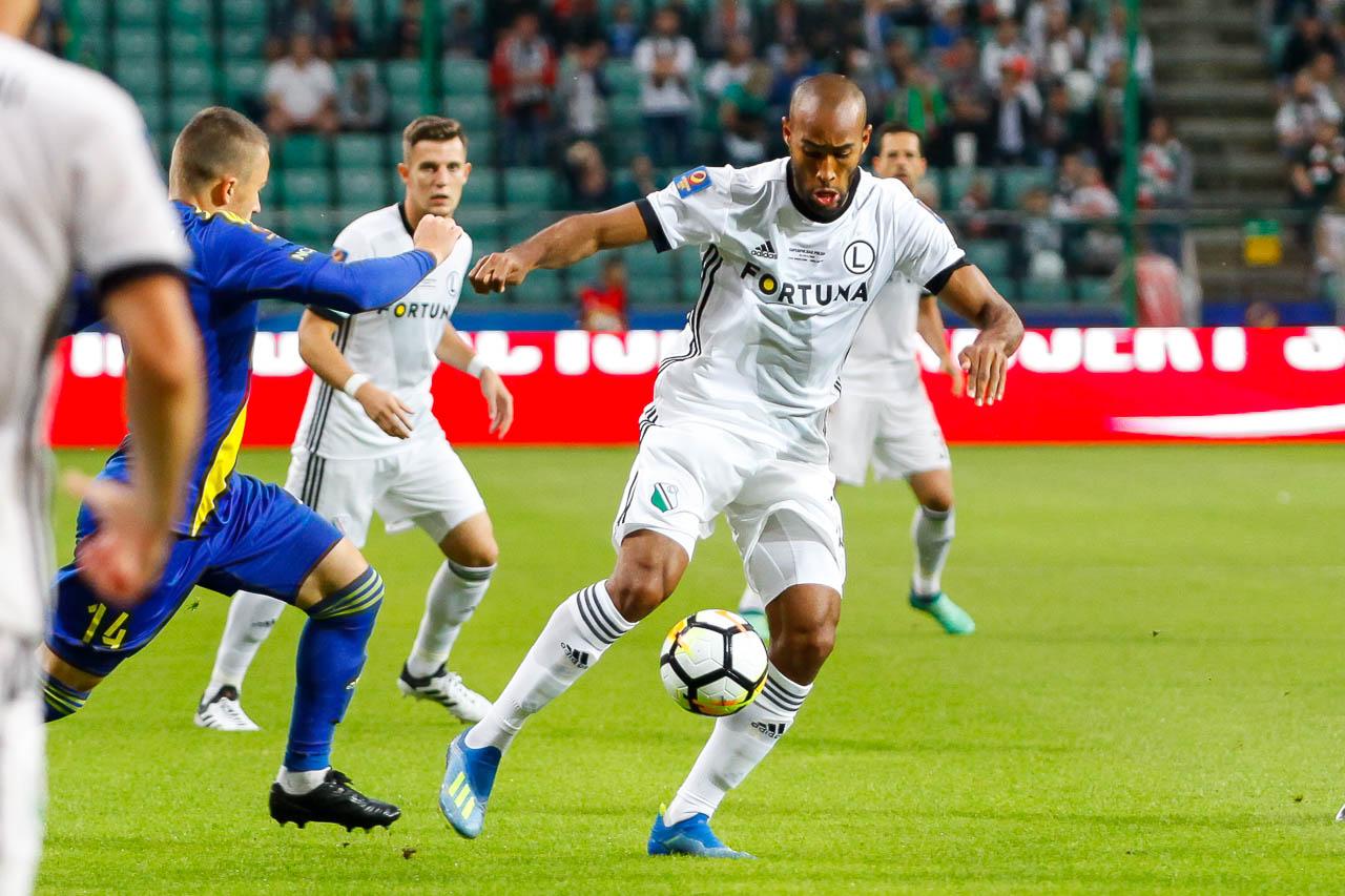 Legia Warszawa 2-3 Arka Gdynia - fot. Piotr Galas (zdjęcie 24 z 75)