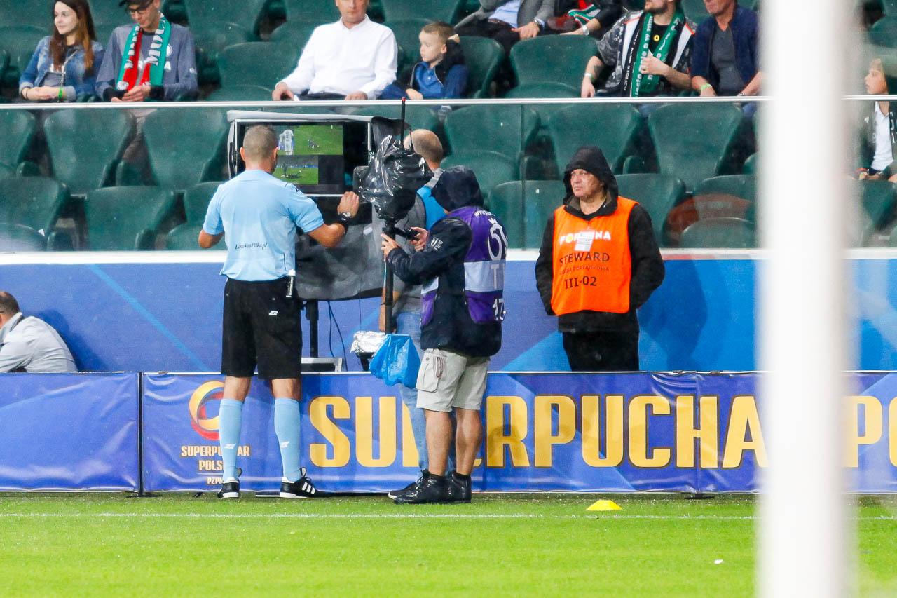 Legia Warszawa 2-3 Arka Gdynia - fot. Piotr Galas (zdjęcie 27 z 75)