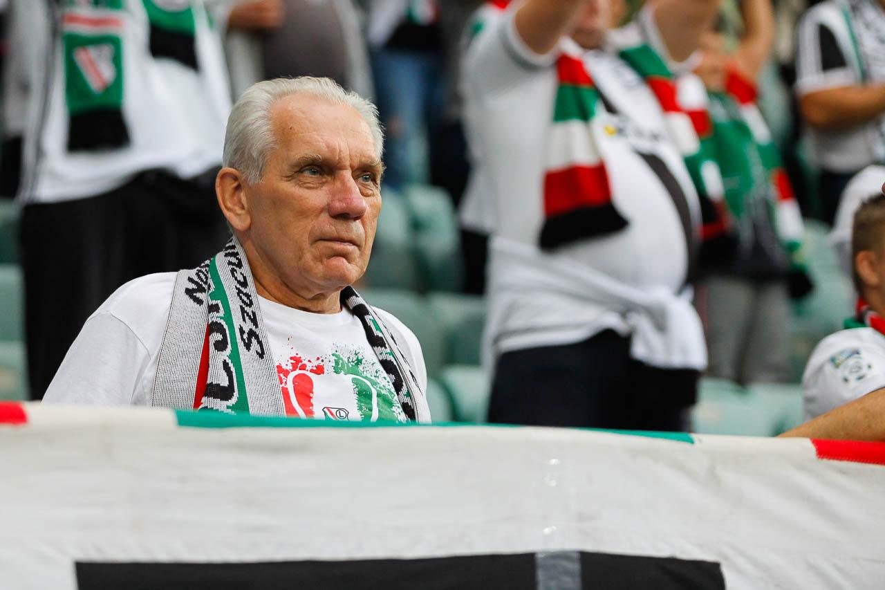 Legia Warszawa 2-3 Arka Gdynia - fot. Piotr Galas (zdjęcie 3 z 75)