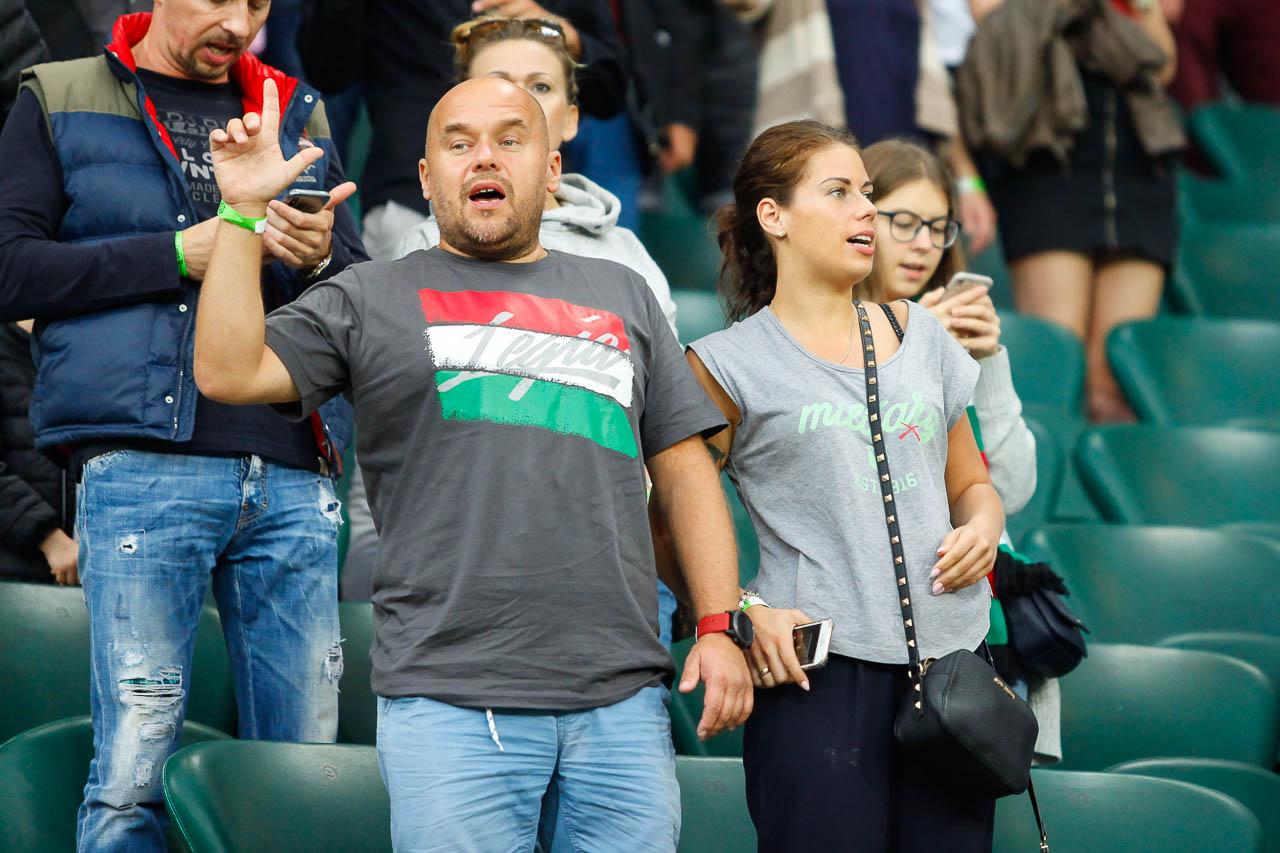 Legia Warszawa 2-3 Arka Gdynia - fot. Piotr Galas (zdjęcie 5 z 75)