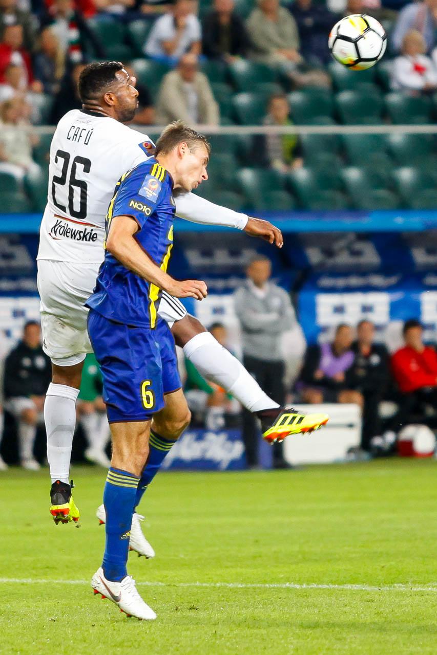 Legia Warszawa 2-3 Arka Gdynia - fot. Piotr Galas (zdjęcie 70 z 75)
