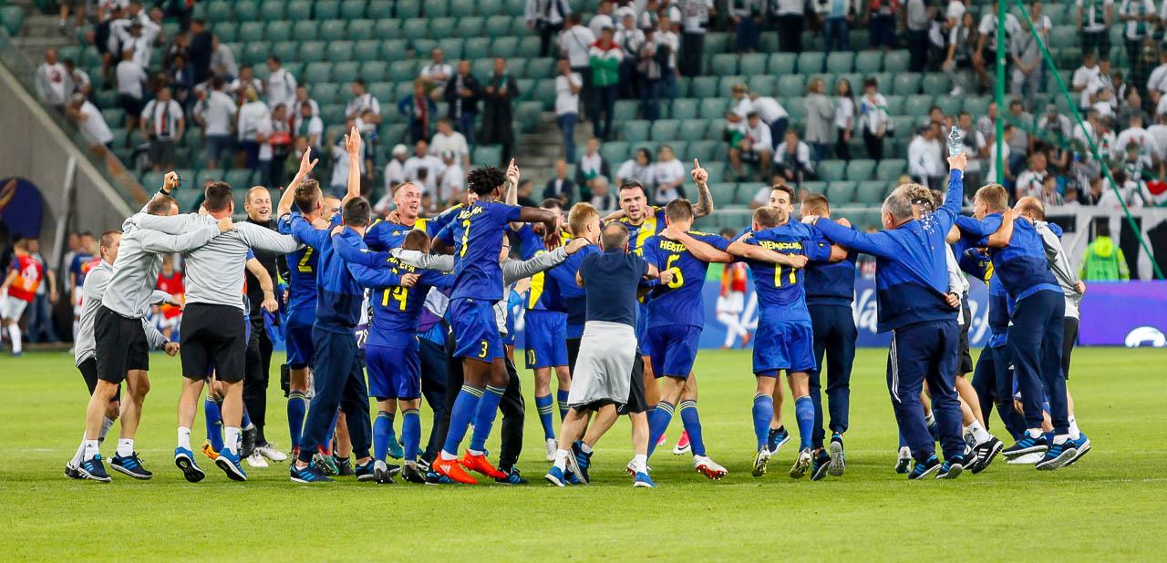 Legia Warszawa 2-3 Arka Gdynia - fot. Piotr Galas (zdjęcie 75 z 75)
