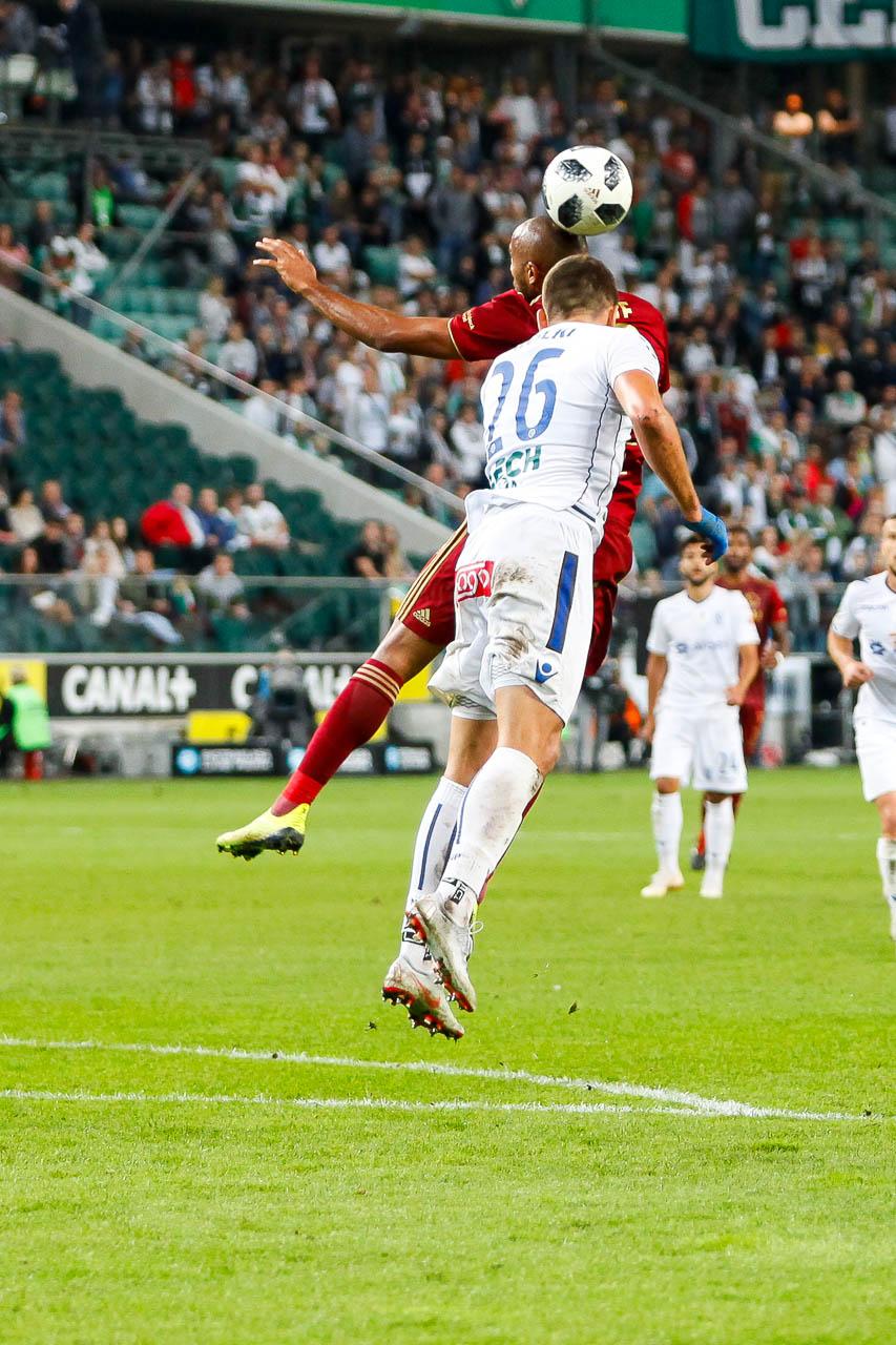 Legia Warszawa 1-0 Lech Poznań - fot. Piotr Galas (zdjęcie 102 z 105)