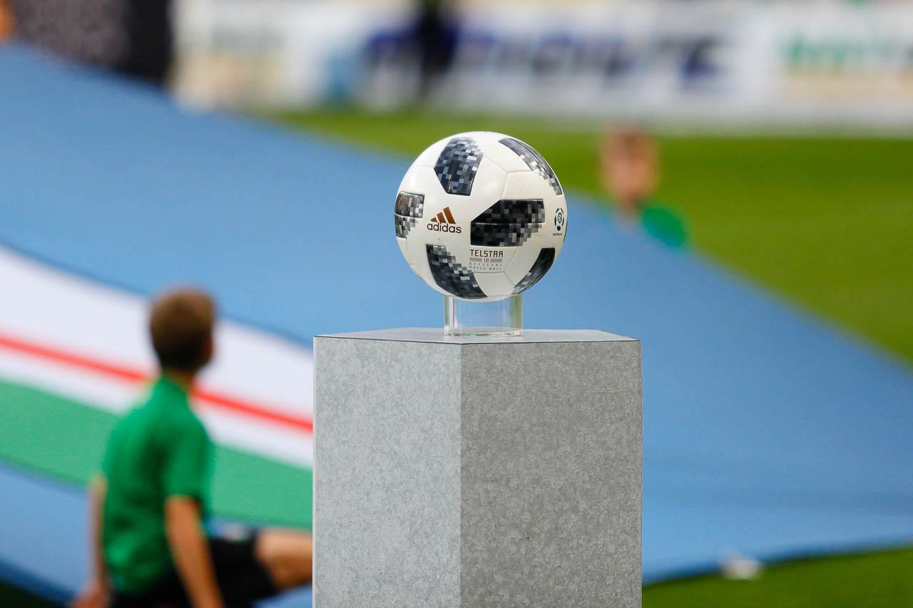 Legia Warszawa 1-0 Lech Poznań - fot. Piotr Galas (zdjęcie 15 z 105)