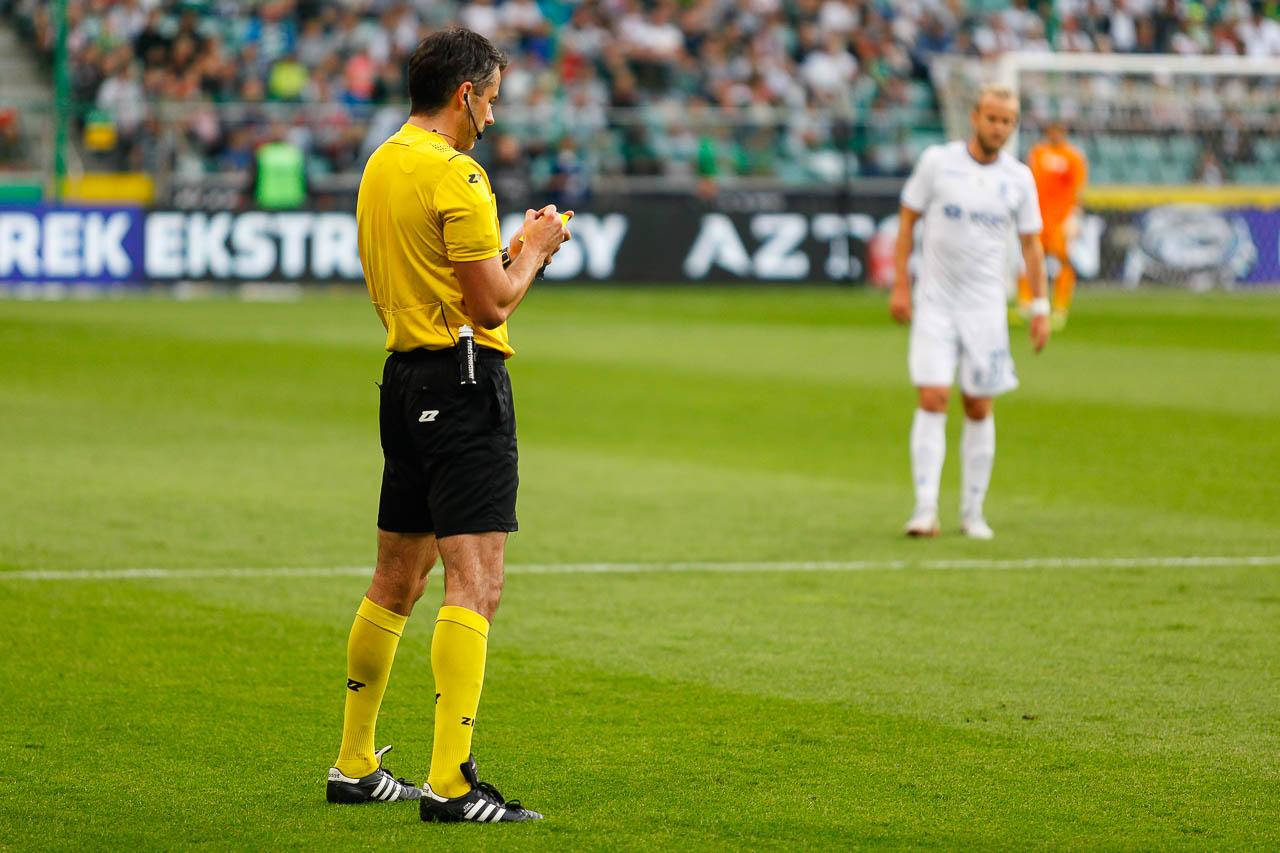 Legia Warszawa 1-0 Lech Poznań - fot. Piotr Galas (zdjęcie 40 z 105)