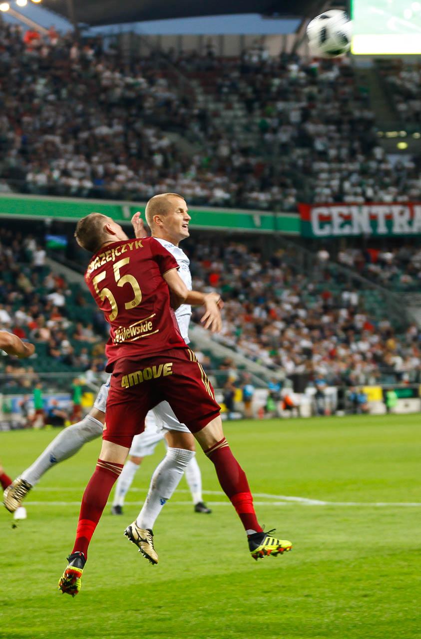 Legia Warszawa 1-0 Lech Poznań - fot. Piotr Galas (zdjęcie 73 z 105)