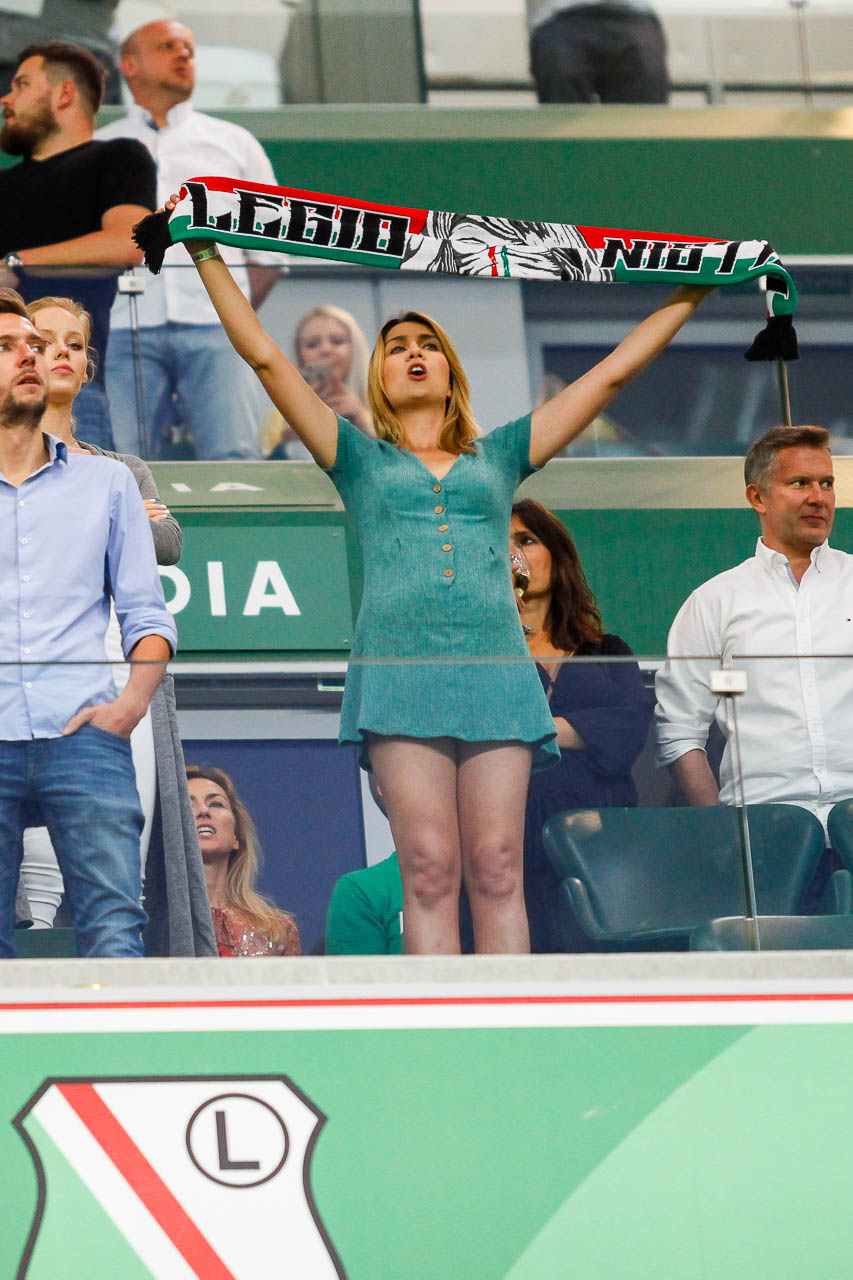 Legia Warszawa 0-2 Spartak Trnava - fot. Piotr Galas (zdjęcie 10 z 84)