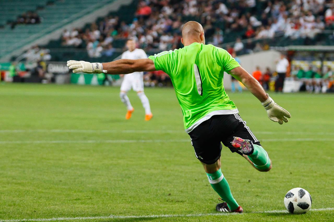 Legia Warszawa 0-2 Spartak Trnava - fot. Piotr Galas (zdjęcie 28 z 84)