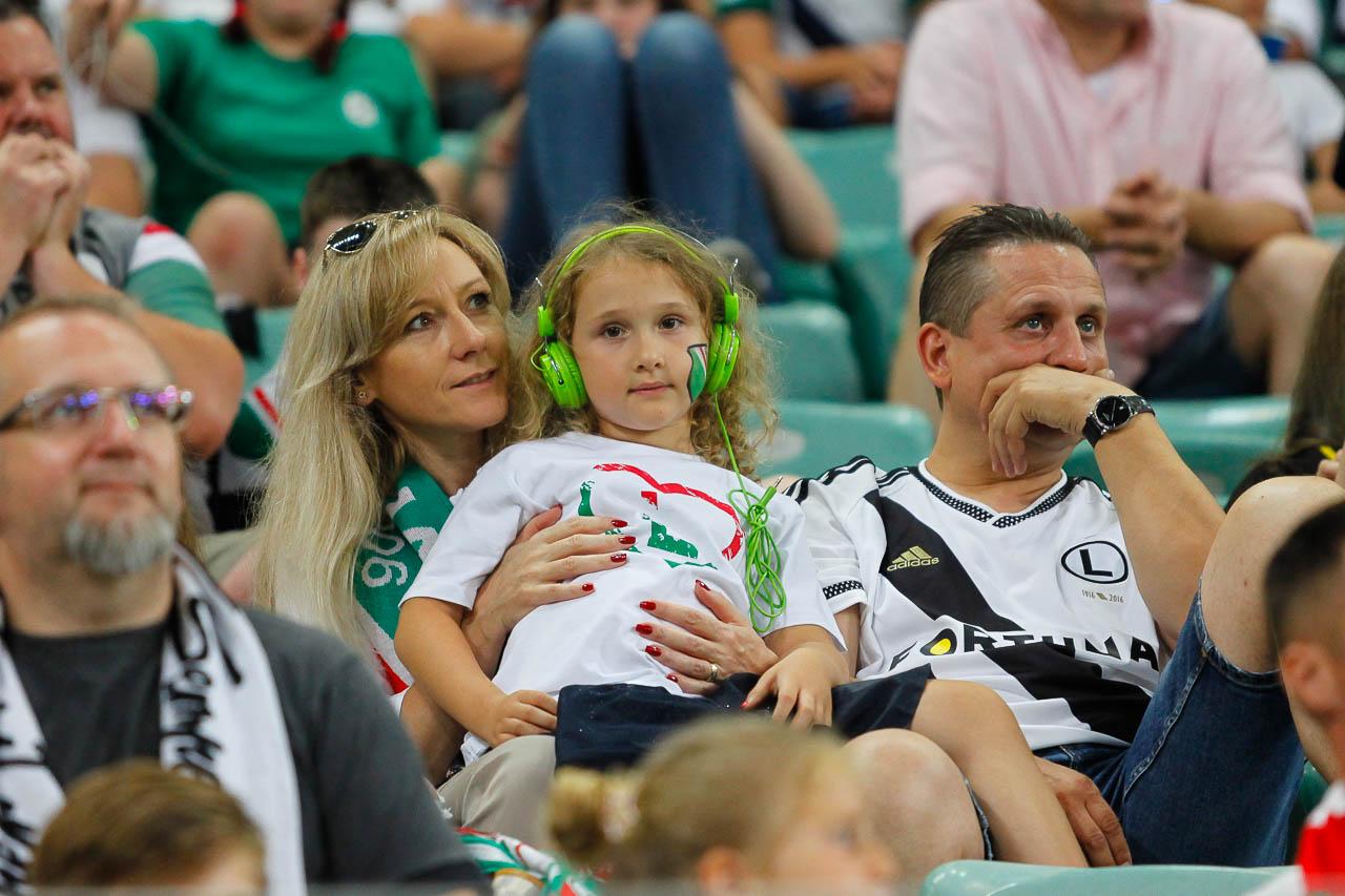 Legia Warszawa 0-2 Spartak Trnava - fot. Piotr Galas (zdjęcie 55 z 84)