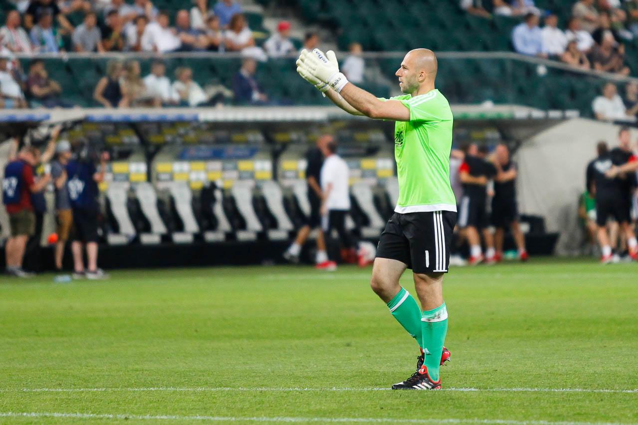 Legia Warszawa 0-2 Spartak Trnava - fot. Piotr Galas (zdjęcie 74 z 84)