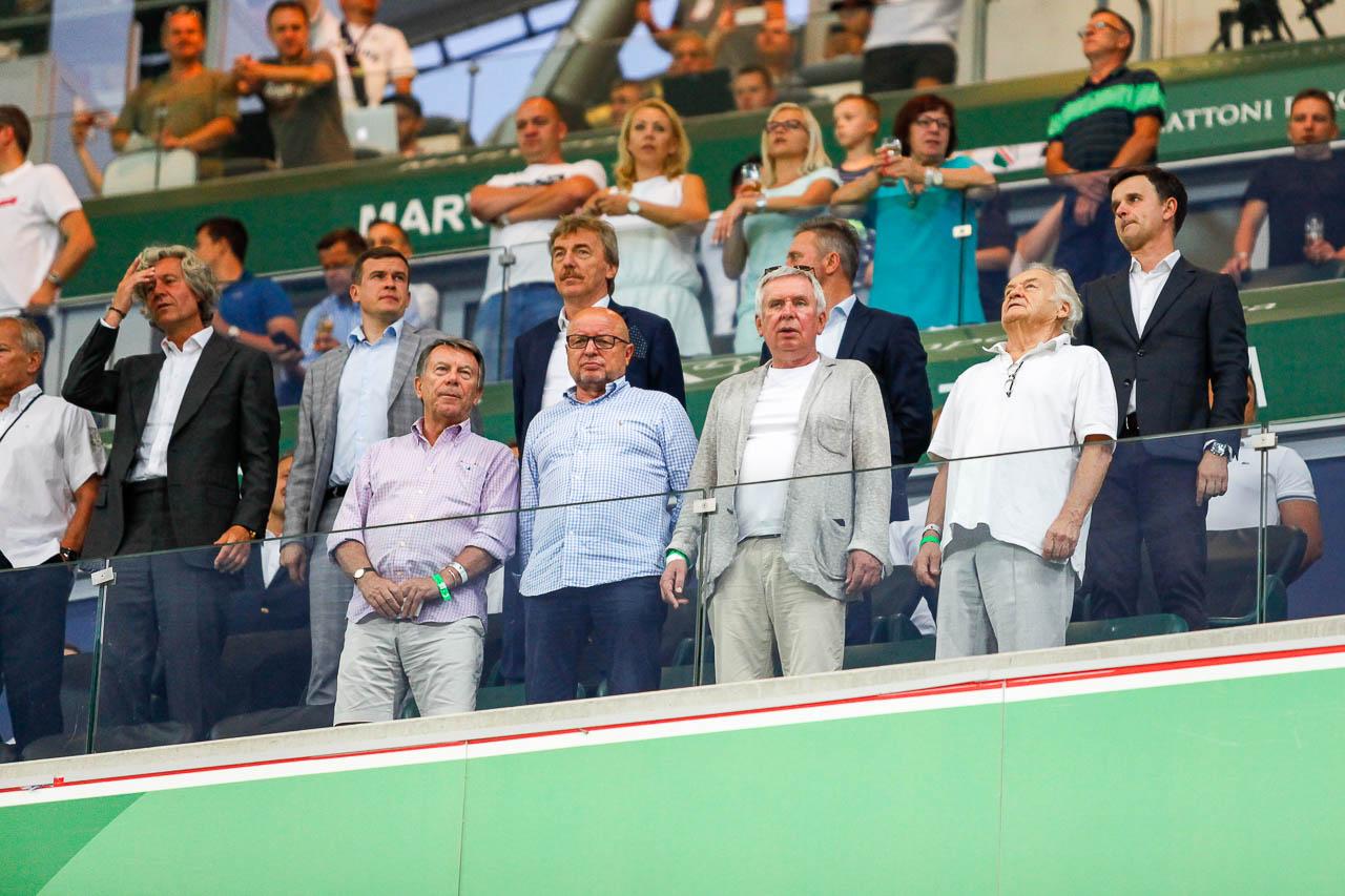 Legia Warszawa 0-2 Spartak Trnava - fot. Piotr Galas (zdjęcie 9 z 84)