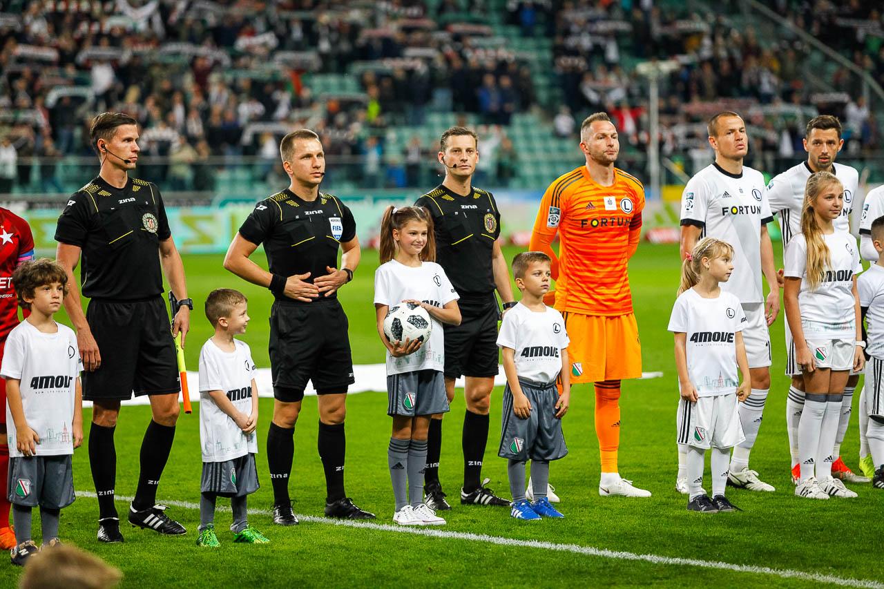 Legia Warszawa 3-3 Wisła Kraków - fot. Piotr Galas (zdjęcie 14 z 113)