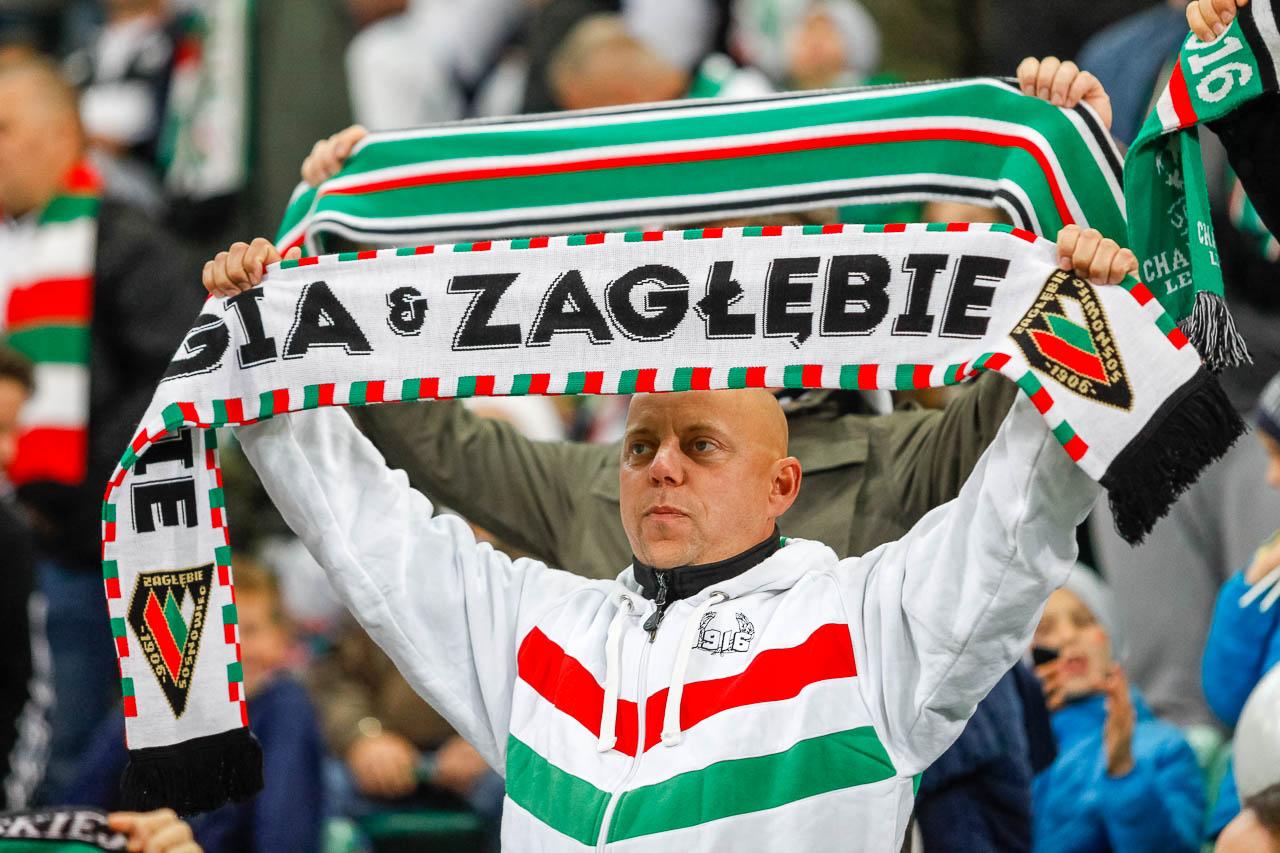 Legia Warszawa 3-3 Wisła Kraków - fot. Piotr Galas (zdjęcie 59 z 113)