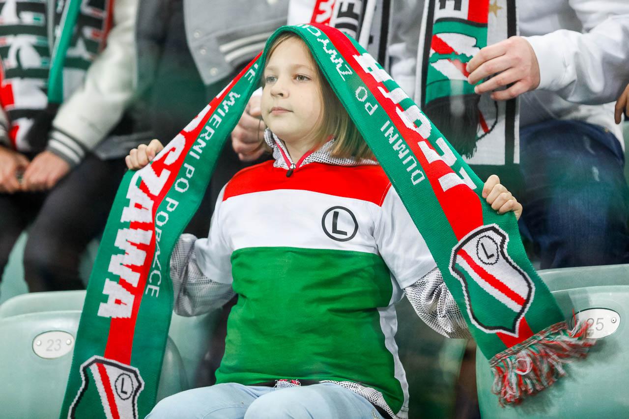 Legia Warszawa 3-3 Wisła Kraków - fot. Piotr Galas (zdjęcie 61 z 113)