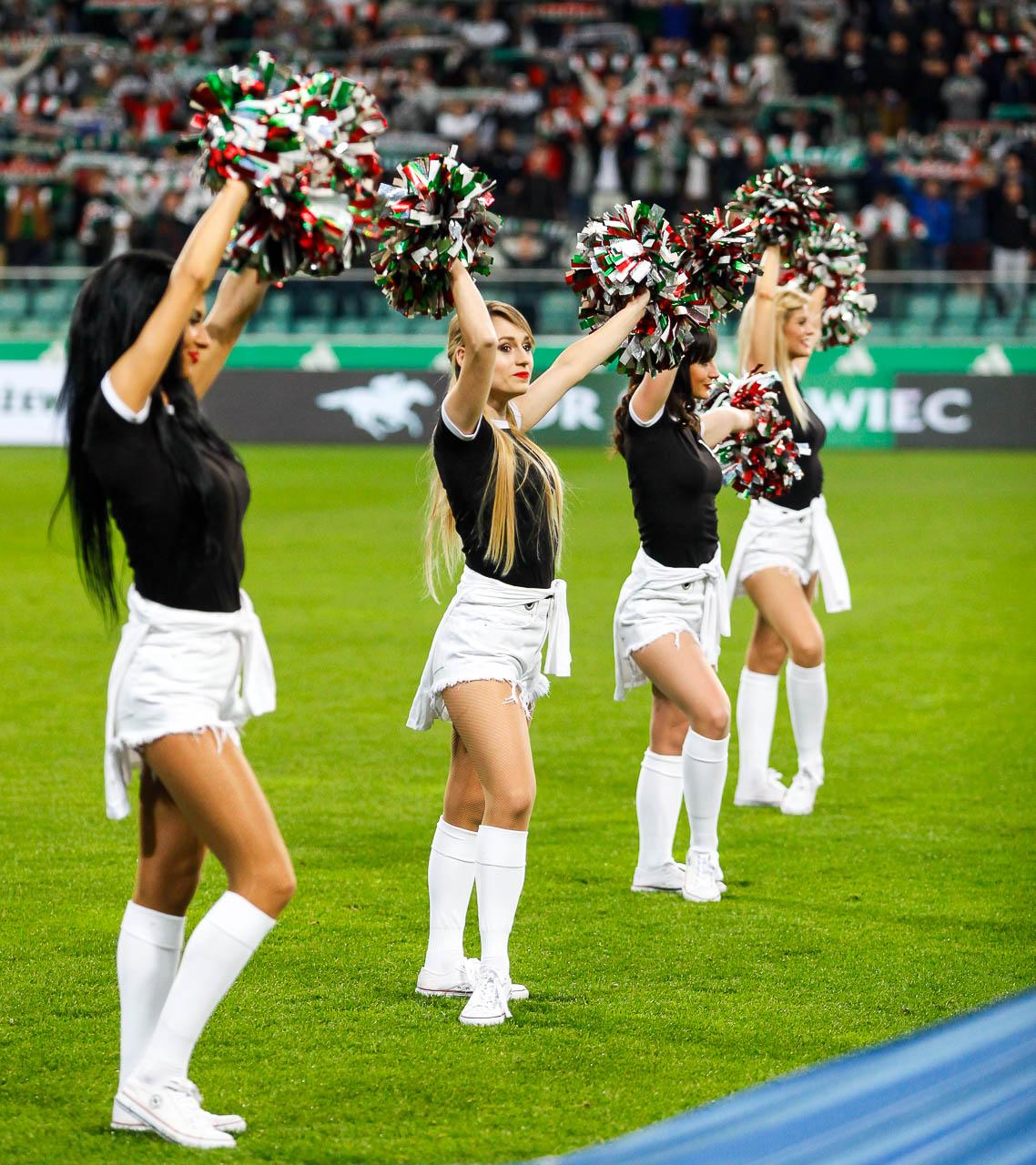Legia Warszawa 1-0 Cracovia - fot. Piotr Galas (zdjęcie 14 z 89)