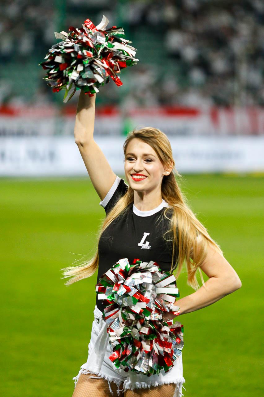Legia Warszawa 1-0 Cracovia - fot. Piotr Galas (zdjęcie 19 z 89)
