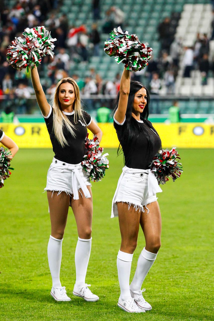 Legia Warszawa 1-0 Cracovia - fot. Piotr Galas (zdjęcie 87 z 89)