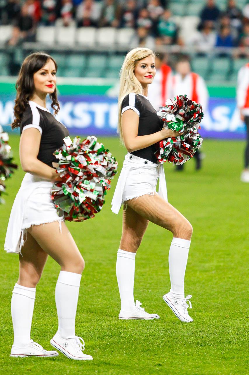 Legia Warszawa 1-0 Cracovia - fot. Piotr Galas (zdjęcie 9 z 89)