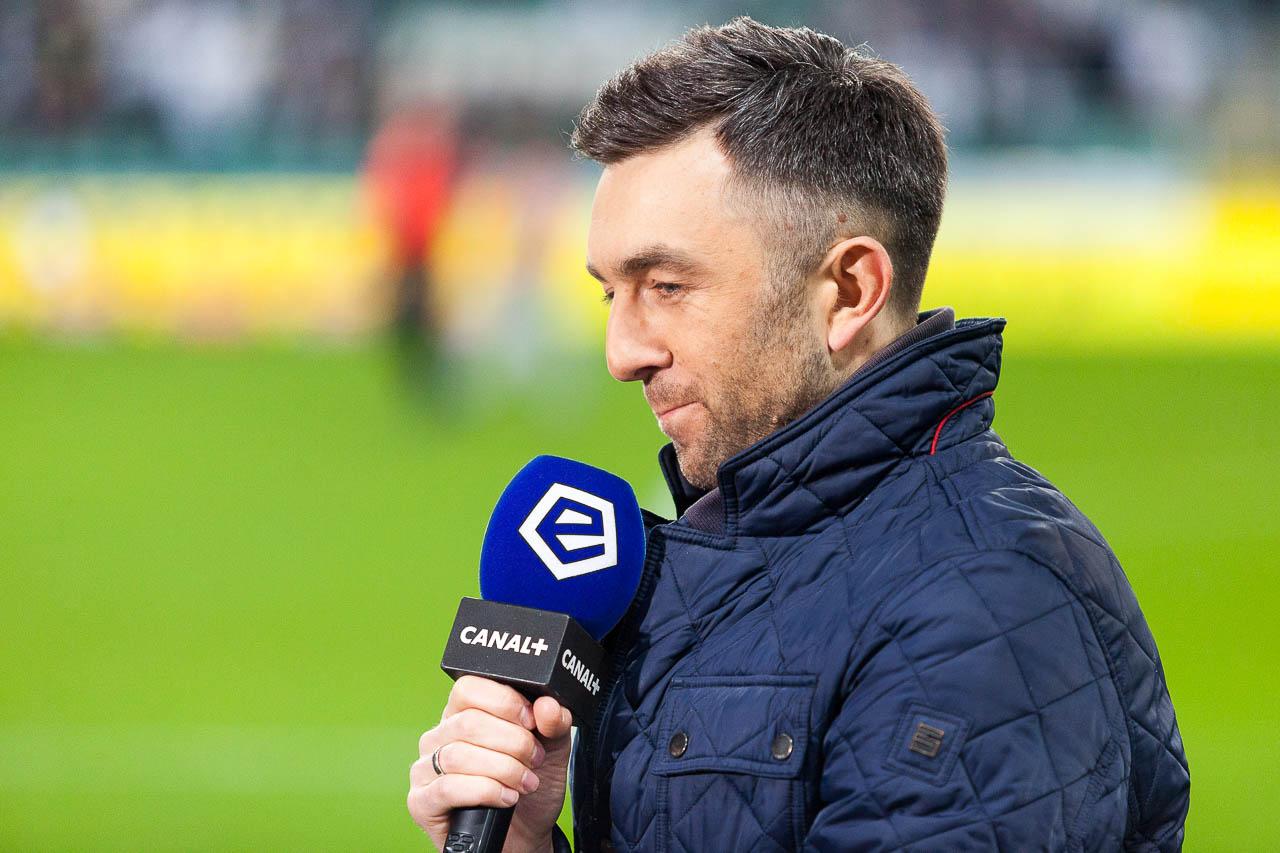 Legia Warszawa 3-0 Jagiellonia Białystok - fot. Piotr Galas (zdjęcie 2 z 87)