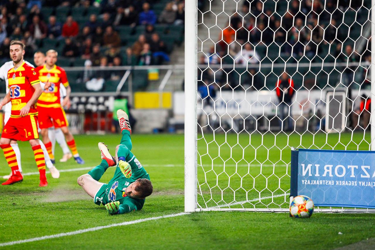 Legia Warszawa 3-0 Jagiellonia Białystok - fot. Piotr Galas (zdjęcie 23 z 87)