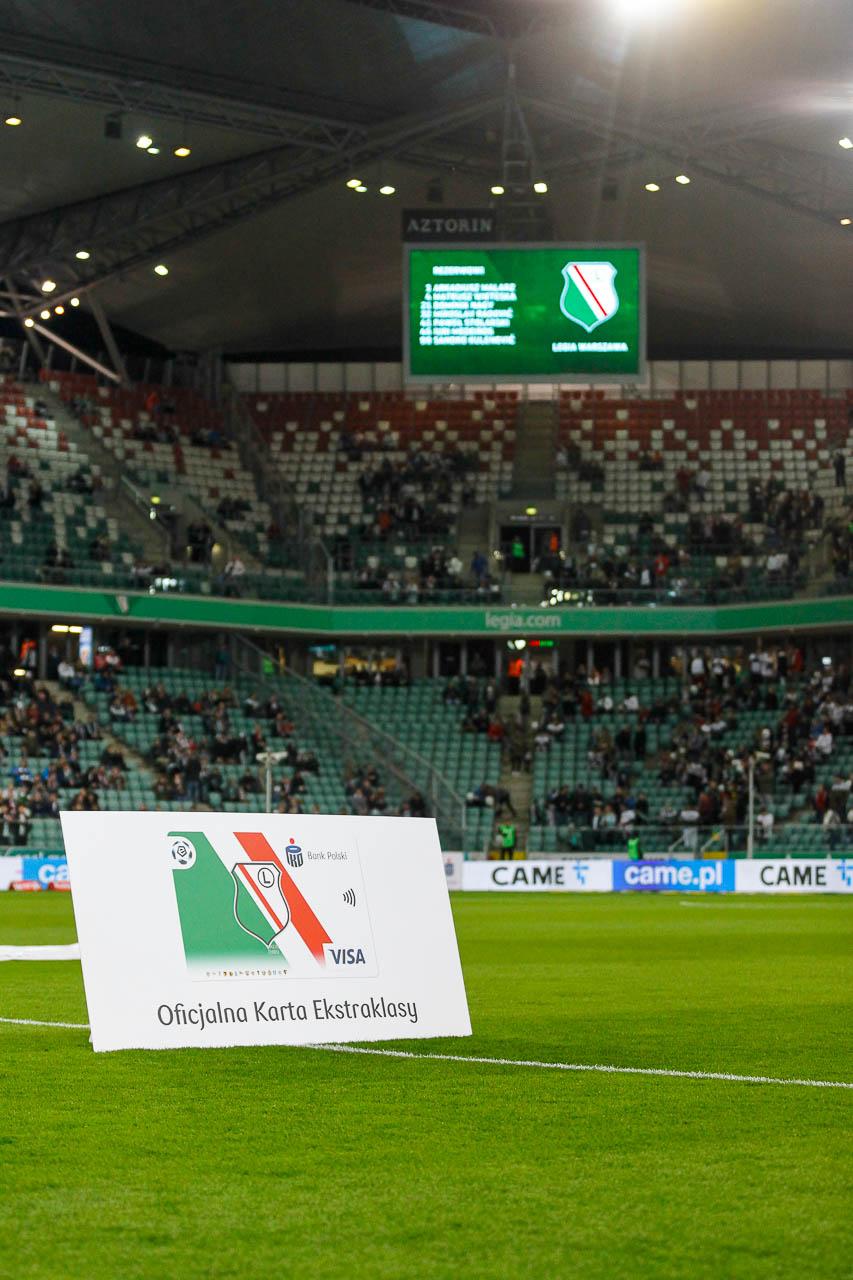 Legia Warszawa 3-0 Jagiellonia Białystok - fot. Piotr Galas (zdjęcie 5 z 87)
