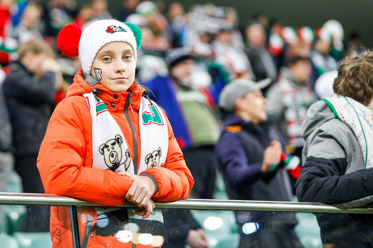 Legia Warszawa 3-0 Jagiellonia Białystok - fot. Piotr Galas (zdjęcie 81 z 87)