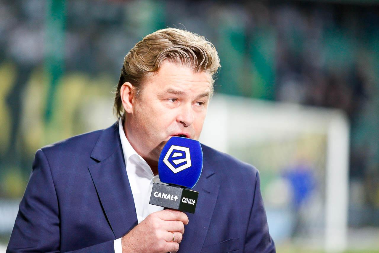 Legia Warszawa 0-1 Piast Gliwice - fot. Piotr Galas (zdjęcie 3 z 72)