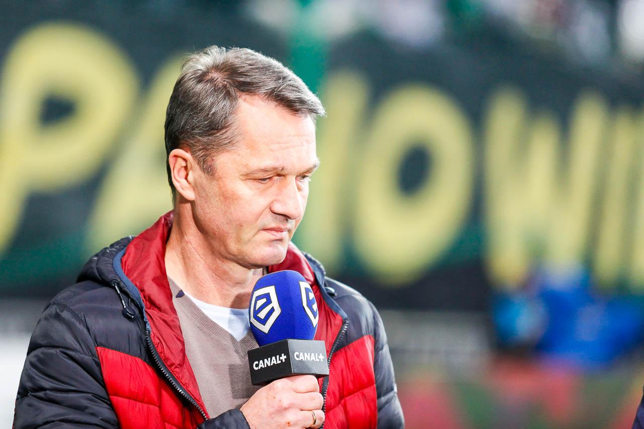 Legia Warszawa 0-1 Piast Gliwice - fot. Piotr Galas (zdjęcie 4 z 72)