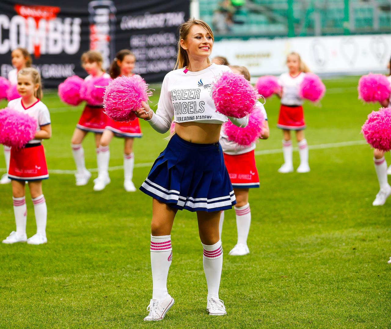 Legia Warszawa 1-1 Pogoń Szczecin - fot. Piotr Galas (zdjęcie 43 z 96)