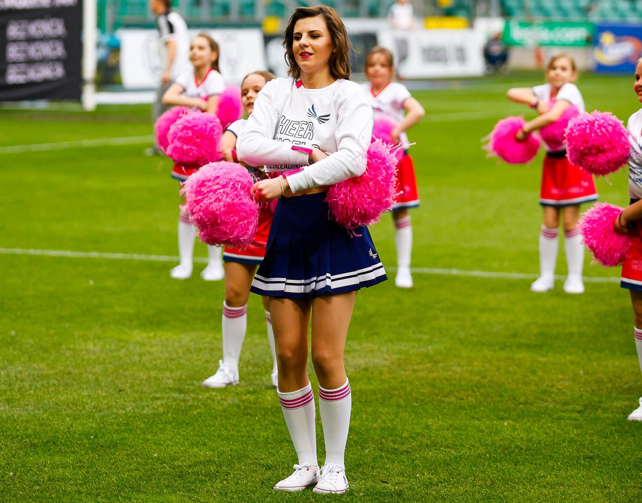 Legia Warszawa 1-1 Pogoń Szczecin - fot. Piotr Galas (zdjęcie 45 z 96)