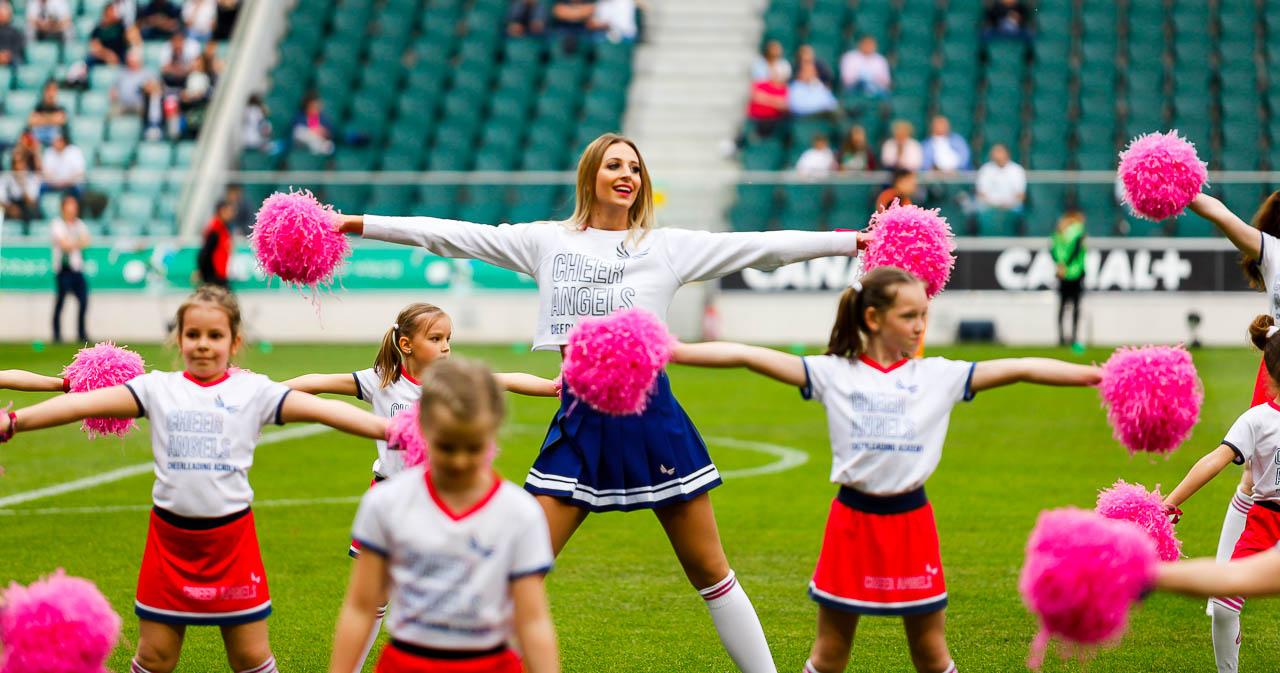 Legia Warszawa 1-1 Pogoń Szczecin - fot. Piotr Galas (zdjęcie 47 z 96)